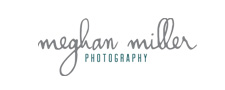 Meghan Miller Photography